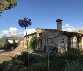 Ferienwohnung Cistella