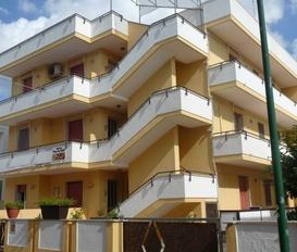 Appartment Porto Cesareo