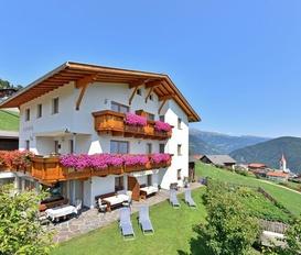 Holiday Apartment Mühlbach