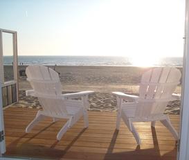 Holiday Home Wijk aan Zee