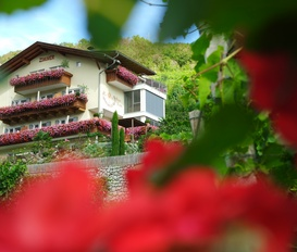 Holiday Home Brixen Neustift Vahrn