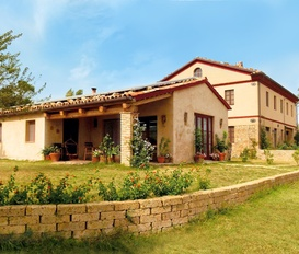 Holiday Home Montecarotto