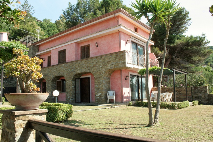 Villa Licosa