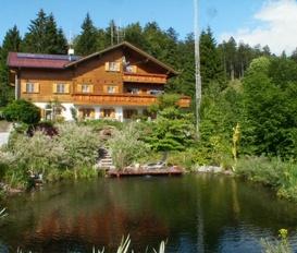 Ferienwohnung schwarzenberg am bw