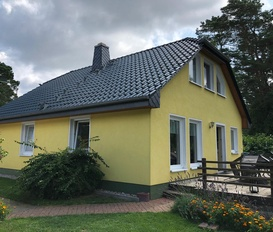 Holiday Home Retzow