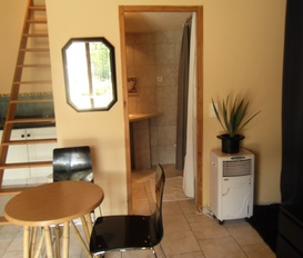Holiday Apartment trans en provence