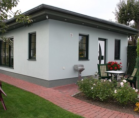 Holiday Home Ribnitz-Damgarten