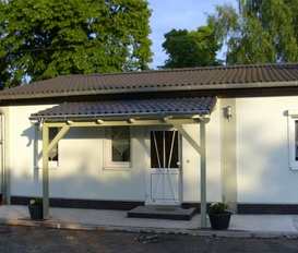 Holiday Home Brandenburg an der Havel