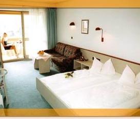 Hotel Chamerau