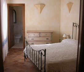holiday villa Cannigione