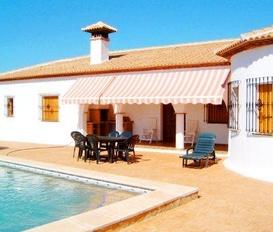 Holiday Home Almachar / Velez-Malaga