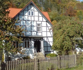 Holiday Apartment Wernigerode