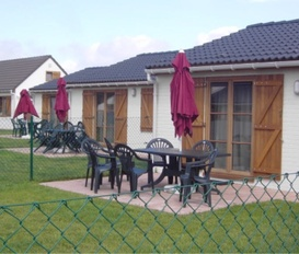 Holiday Home De Haan