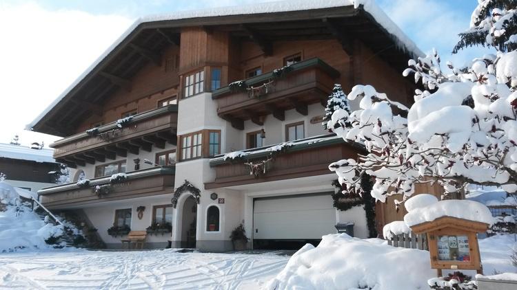 Haus Heidi / Winter