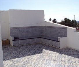 Holiday Apartment Mahdia