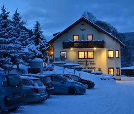 Appartment Steinach