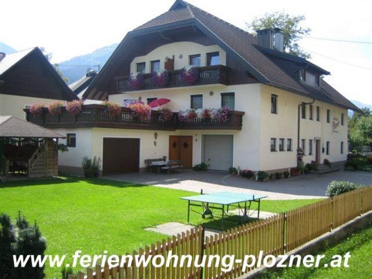 Ferienwohnung Österreich Kärnten Nassfeld Hermagor Pressegger See www.ferienwohnung-plozner.at