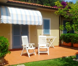 Holiday Home capoliveri