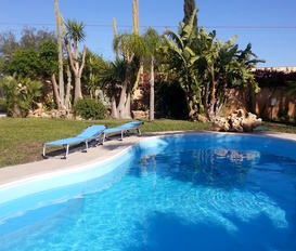 Holiday Home San Lorenzo / Noto