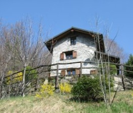 Holiday Home Cursolo Orasso