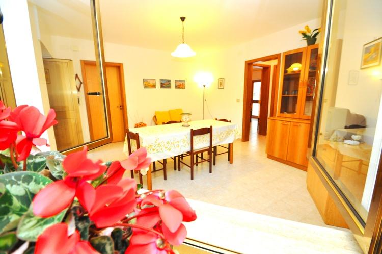living room  Residence Salentoholidays-Torre Suda