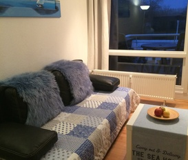 Holiday Apartment Kiel