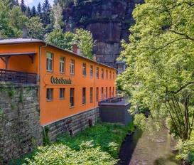 Ferienwohnung Rathmannsdorf