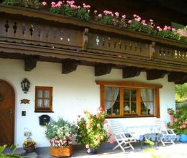 Holiday Apartment Bischofswiesen