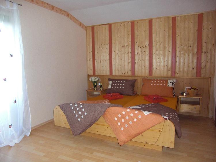 Eines unserer Zimmer