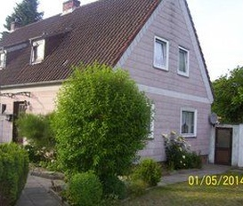 Holiday Home Ascheberg