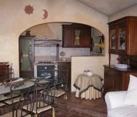 Ferienvilla Cannigione