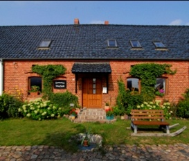 Ferienhaus Althüttendorf