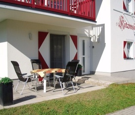Appartment Kaprun