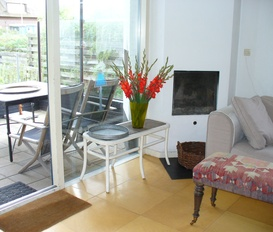 Holiday Home Bergen aan Zee