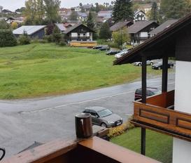 Ferienwohnung Neuschönau