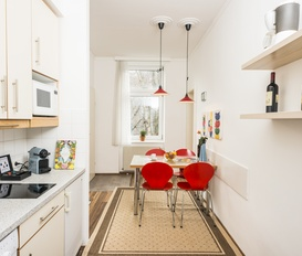 Holiday Apartment Wien
