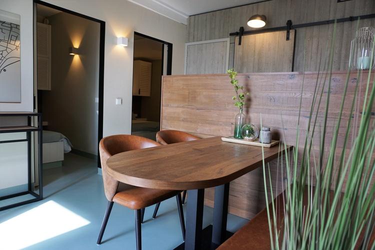 Living room 4-person Beachroom