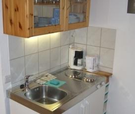 Appartment Ostseebad Prerow
