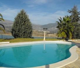 Holiday Home Viñuela See