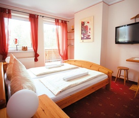 guestroom Leibsdorf