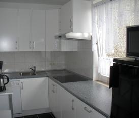 Holiday Apartment Pinneberg