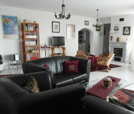 Holiday Apartment Alsóörs