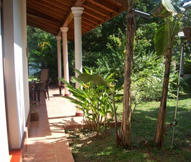 Holiday Home Beruwala-Moragalla