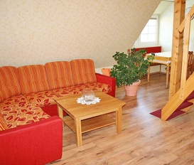 Holiday Apartment Putbus OT Kasnevitz