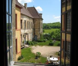 holiday villa Sainte-Colombe-En-Auxois