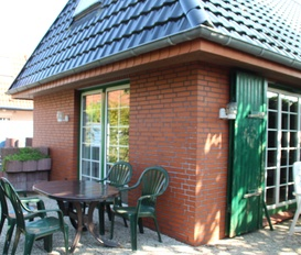 Holiday Home Wurster Nordseeküste