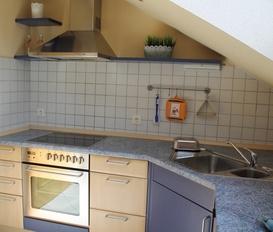 Ferienhaus Ortenberg