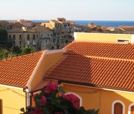 Holiday Apartment Tropea