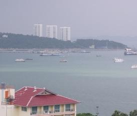 Holiday Apartment Pattaya