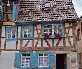 Ferienhaus Alpirsbach